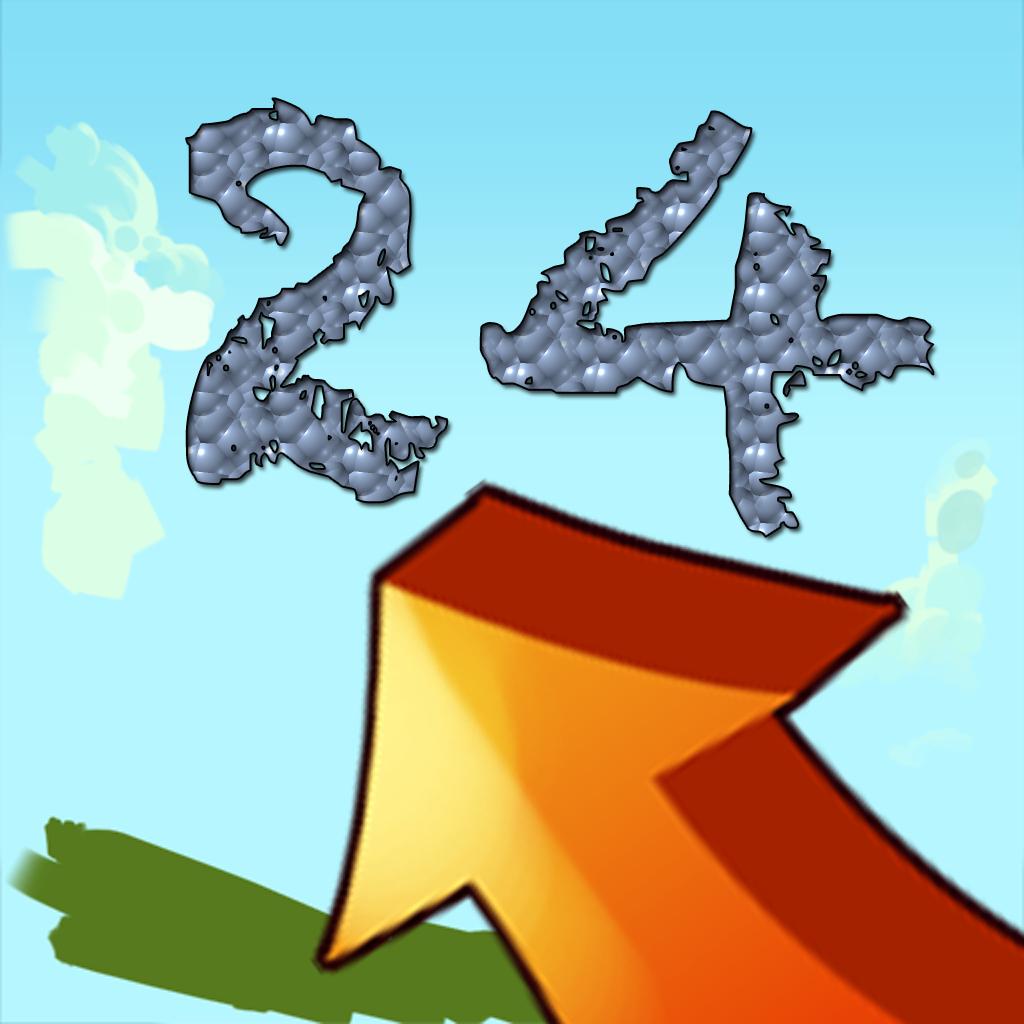 Easy 24 – Primary school arithmetic