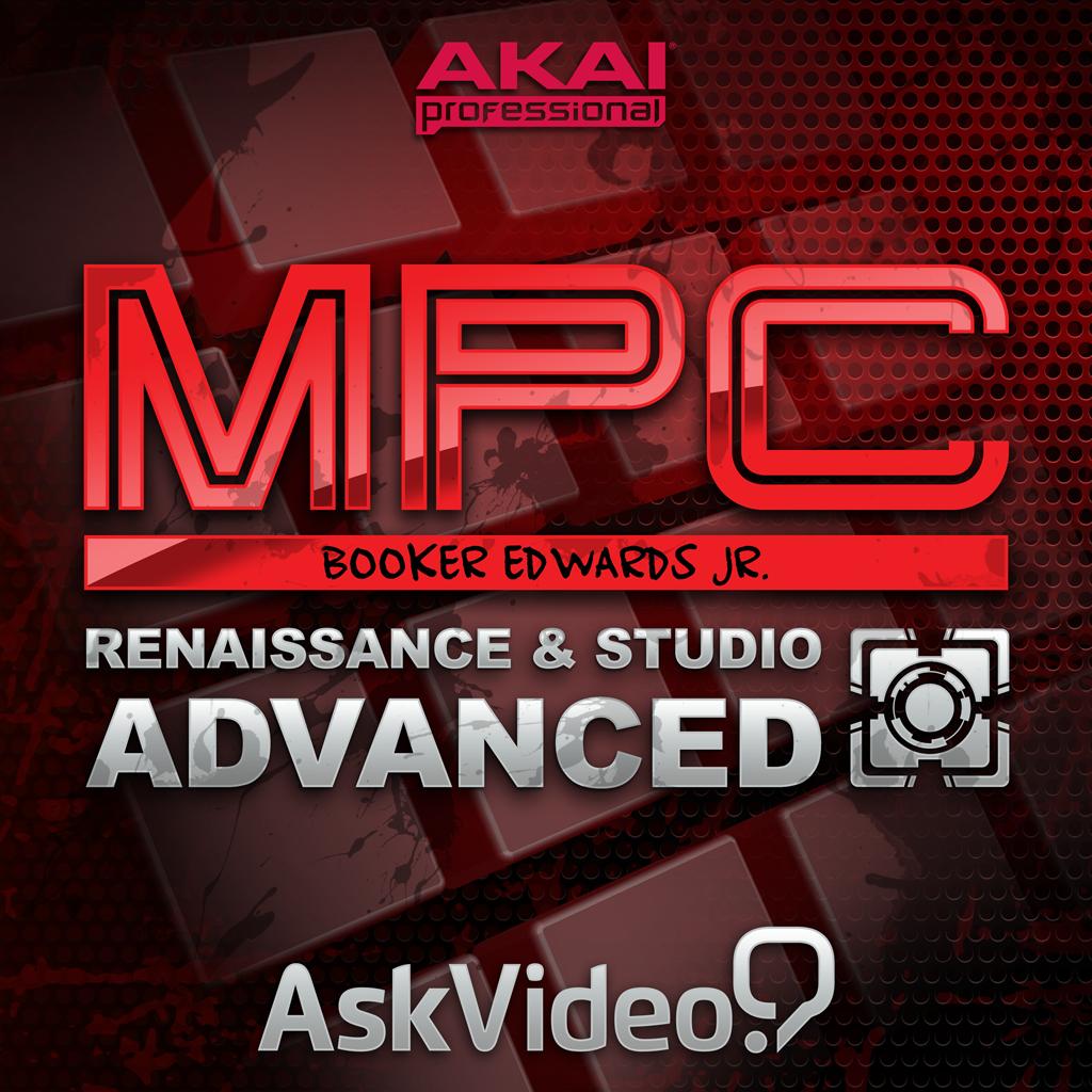 AV for MPC Renaissance and Studio Advanced