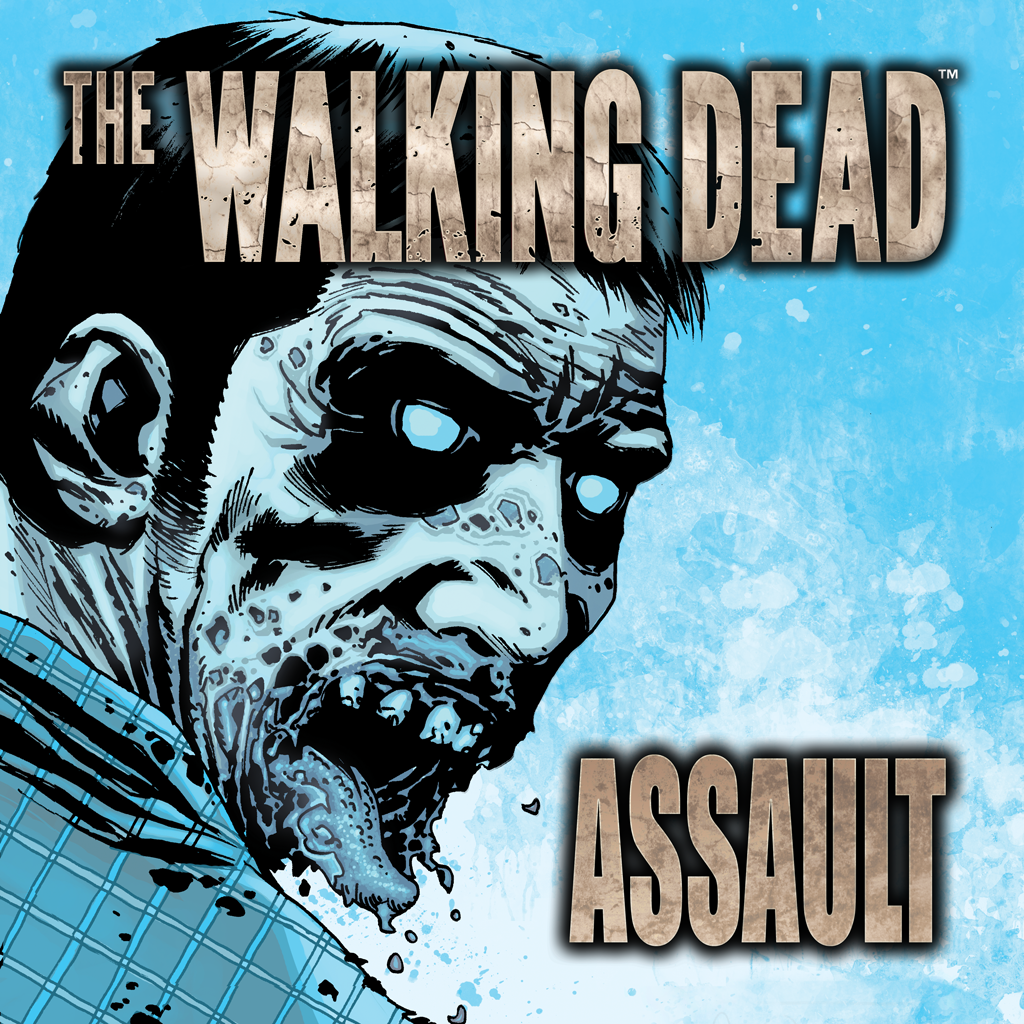 The Walking Dead: Assault iOS